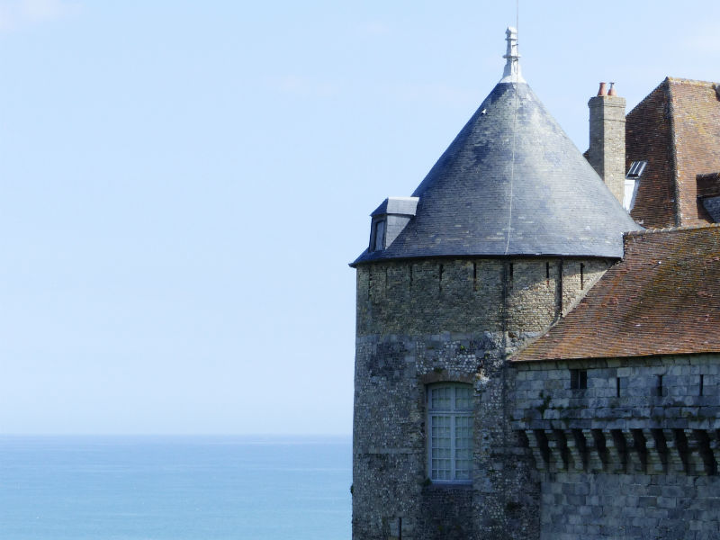 Château-musée de Dieppe @ Bertrand Legros