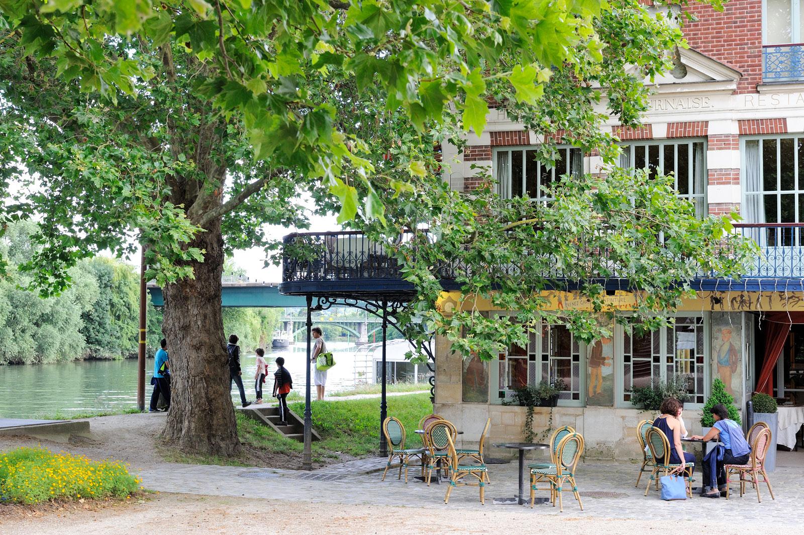Restaurant Fournaise